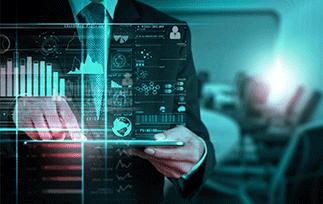信息化管理更智能